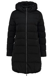 Opus Heleni Down Coat Black