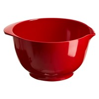 Margrethe Mixing Bowl Red 3L
