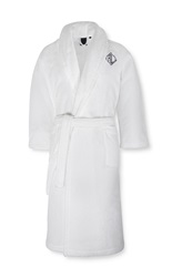 Ralph Lauren Home Langdon Bath Robe White