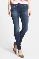 Jag Jeans Women's 'Nora' Pull On Stretch Knit Skinny Blue Ridge