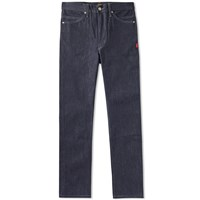 Wtaps Blues Skinny Raw Jean