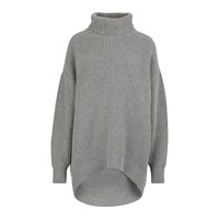 Givenchy Turtleneck Pullover Gris