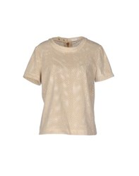 Supertrash Shirts Blouses Women Ivory