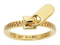 Marc By Marc Jacobs Lost And Found Zipper Pull Ring