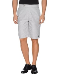 0051 Insight Bermudas Grey