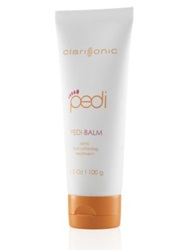 Clarisonic Pedi Balm Sonic Foot Softening Treatment 3.5 Oz. No Color