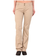 Mountain Khakis Sadie Chino Pants Classic Khaki Women's Casual Pants Pink
