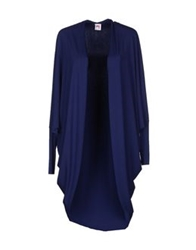 Scee By Twin Set Cardigans Blue