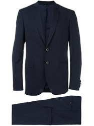 Tonello Two Piece Suit Blue