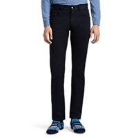 Prada Classic Tapered Jeans Navy
