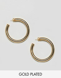 Gogo Philip Philipp Hoop Earrings Gold