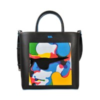 Karl Lagerfeld North South Shopper