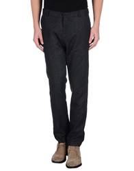 Selected Homme Trousers Casual Trousers Men Lead
