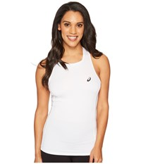 Asics Court Tank Top Brilliant White Women's Sleeveless