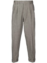 Pt01 Rooftop Theatre Trousers Black