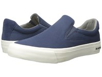 Seavees 05 66 Hawthorne Slip On Standard True Navy Men's Shoes