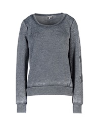 Dimensione Danza Sweatshirts Grey