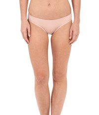 Wolford Sheer Touch Tanga Rosepowder Women's Underwear Neutral