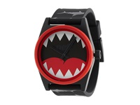 Neff Daily Wild Sharkatak Watches Black