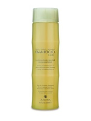 Alterna Bamboo Shine Luminous Shine Shampoo 8.5 Oz. No Color