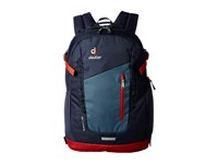 Deuter Step Out 22 Arctic Navy Backpack Bags Blue