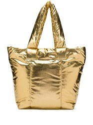 P.A.R.O.S.H. Large Tote Bag Gold