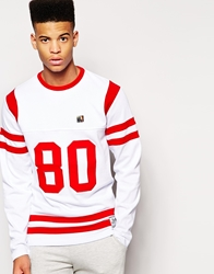 The Hundreds Ugk Sweatshirt White