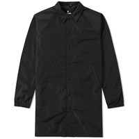 Undefeated 3Rd Quarter Jacket Black