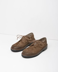 Marsell Parrucca Oxford Brown