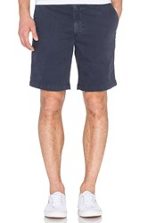 Ag Adriano Goldschmied Wanderer Short Blue