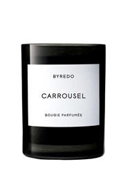 Byredo 240Gr Carrousel Scented Candle Transparent