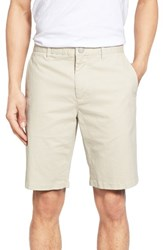 Bonobos Men's Stretch Washed Chino 9 Inch Shorts Millstones