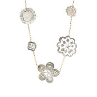 Judy Geib Erewhon Necklace Gold