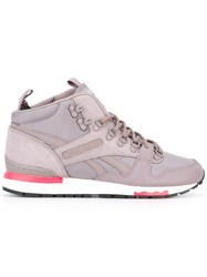 Reebok 'Moondust' Sneakers Pink Purple