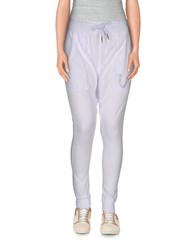True Religion Trousers Casual Trousers Women Pink