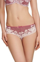 Fantasie Women's 'Marianna' Lace Brazilian Briefs