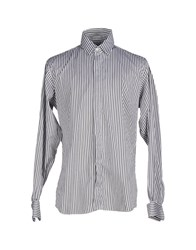 Dries Van Noten Shirts Shirts Men Black