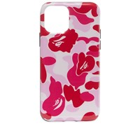 A Bathing Ape Abc Iphone 11 Pro Case Pink