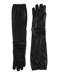 Imoni Accessories Gloves Women Black