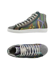 Springa Footwear High Tops And Trainers Women