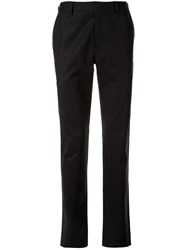 Ck Calvin Klein Stretch Skinny Trousers Black
