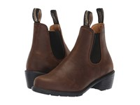 Blundstone Bl1673 Antique Brown Boots