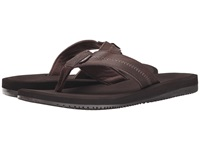 Flojos Logan Brown Men's Sandals