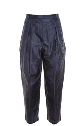 The Row Lussay Trousers Blue