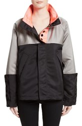 Alexander Wang Women's Tech Windbreaker Jacket
