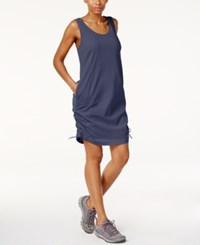 Columbia Anytime Casual Omni Shield Dress Nocturnal
