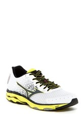 Mizuno Wave Inspire 11 Running Shoe White