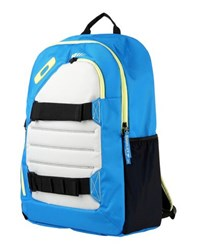 Oakley Bags Rucksacks And Bumbags Men Blue