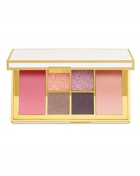 Tom Ford Soleil Eye And Cheek Palette Blue Pattern