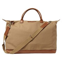 Want Les Essentiels Cognac Hartsfield Weekender Bag